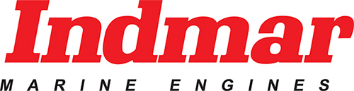 Indmar marine engines logo