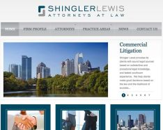 Shingler Lewis Attorneys